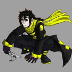 Sev. 'Nuff said. by The-Alchemists-Muse