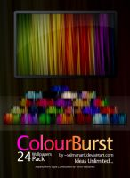 ColourBurst by salmanarif