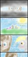 My Little Fluffies 3~Names and memories by DragonsAndDreamscape