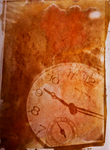 Rusty Time by Trophica