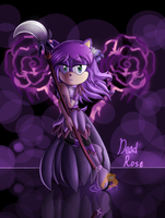 Mors Rosa- Dead Rose by xXLily-n-CookiesXx