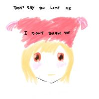 Don't Say It by Darth-Sparrowhawk