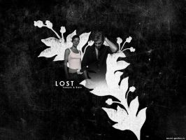 LOST by angie-sg
