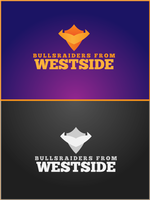 Westside Bullsriders Team by Lukezz