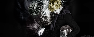 { (12012014) Signature #7} Kris (EXO) by Larry1042k1