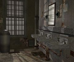 SCENES FROM SILENT HILL 2 by timzero4