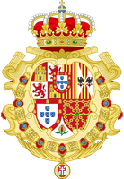 Aviz Spain Coat of Arms by nanwe01