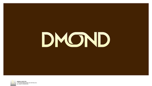 Dmond by Royds