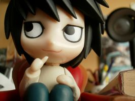 L Nendoroid 10 by coffeeatthecafe