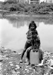 Hangin Out by the Pool by jaiyen