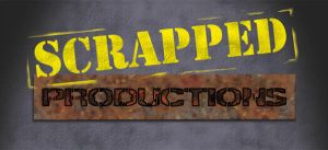 Scrapped Productions Logo by CRETE
