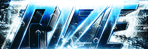 RiZe Banner by MikoDzn
