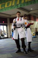 Megacon 2012 27 by CosplayCousins