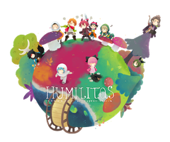 Humilitas Mision 2 by Vechta