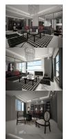 classic house 1st floor by aspa1984
