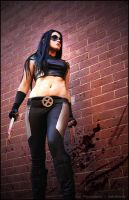 X23 by AstroKerrie
