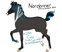 Nordanner Colt 2283 by CrazyBrit88