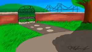 Critterton Park entry by JWthaMajestic
