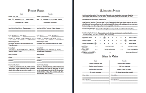 Couple's Character Info Sheet by Rose-vi-Britannia