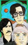 The Darjeeling Limited by HanzSolo