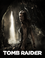 Tomb Raider - Reborn from the Ashes by reh-kitz