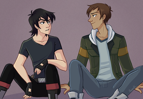 Klance by AvenK
