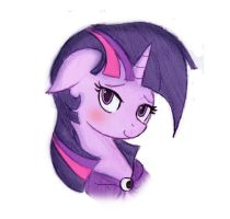 Romantic Twilight Portrait by MrFulp