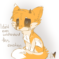 Sad Alox Is Sad For Whatever Reason  by xTaeko