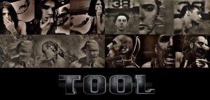 Tool Design by YouAreBeingLiedTo