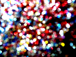Bokeh 2 by IdunaHaya-Stock