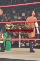 Raw after WM25 55 by boomboom316