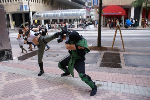 dragon Con 2011 by chandlerss1234