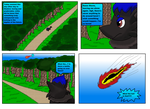 Dimension Quest The Shadow Temple page 1 by Tomek1000