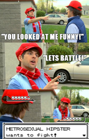 smosh: pokemon battle by mont3r0