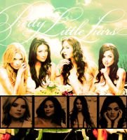 pretty little liars Gif by Itzeditions