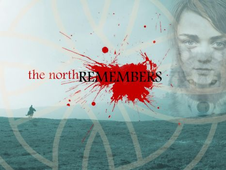 The North Remembers II by RefriedBean