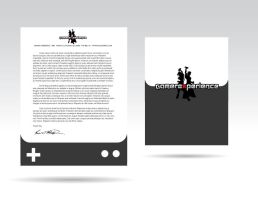 Gamers Xperience Stationary by Rio3104