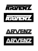Arvenz logo proposals by funkycide