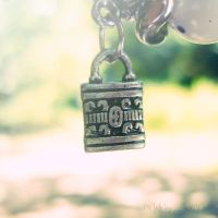Locked inside by JustMe255