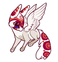 Species Adopt {sold} by Magicpawed