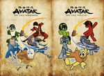 Avatar: The Last Pegasus by Bananers97