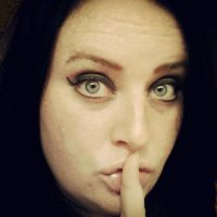 Shhhhh Its A Secret by TropicalxLondon