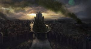 Mordheim by Undermound