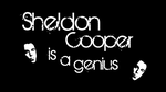 Sheldon Cooper wallpaper by jutamahmud