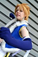Sting Eucliffe _FAIRY TAIL_ by grimmiko88