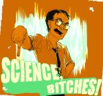 reanimator: SCIENCE, BITCHES by tentaclees