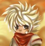 Bastion: The Kid by athe-nya