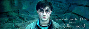The Deathly Hallows: OldFriend by nick210