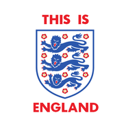 This Is England (Football/Soccer) by uwpg2012