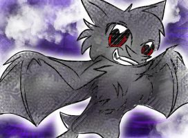 Request for Miester Bat by cadaverr